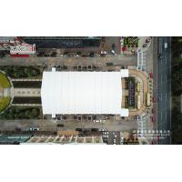 Big Aluminum and PVC tent use for exhibition Manufactures
