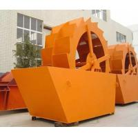 China famous brand sand washing machine with low price Manufactures