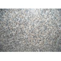 Canada Caledonia Granite Countertop Slabs , Grey Polished Granite Slabs Manufactures
