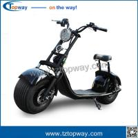 2017 mag electronic harley electric scooter for adults hoverboard citycoco Manufactures