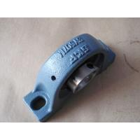 Z1 Z2 V1 V2 FAG Pillow Block Bearings With Black Oxided Housing SY507 Manufactures
