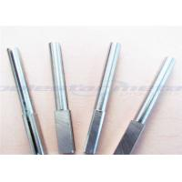 Machinery Equipment Precision CNC Machining Hard Chrome Plating Anodizing Metal Parts Manufactures