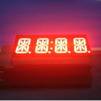 4 Digit Alphanumeric Led Display Common Anode For Sim Race F1 Thrustmaster Wheels Manufactures