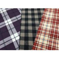 100% Cotton Ribstop Stripe 21w Stretch Corduroy Fabric Manufactures