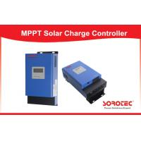 China High Efficiency 5200W MPPT Solar Controller for Solar Power System , 100A Charge Current on sale