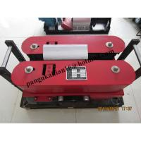 cable pusher, Cable laying machines,new type Cable Pushers Manufactures