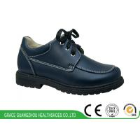 Oxford Dress Shoes Navy David #1616809 Manufactures