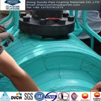 China Oil -gas Pipeline Anticorrosion Tape In Jumbo Roll for sale