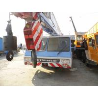 China USED KATO NK-400E-III 40T TRUCK CRANE SALE ORIGINAL JAPAN KATO 40T TRUCK CRANE SALE on sale