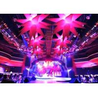 China Party / Event Ceiling Decoration Inflatable Star/ LED Star Light on sale