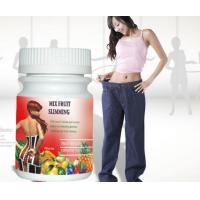 China Mix Fruit Rapidly Advanced Botanical Slimming Capsule Fast Reduce Body Diet Pills on sale