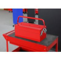 China 450 Mm Portable Cantilever Tool Box To Store Tools Customizable Color on sale