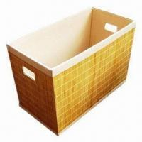 China Durable File Holder, Made of Bamboo, Customized Sizes and Shapes are Welcome on sale