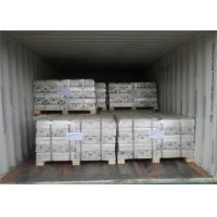 China Anti-corrosion sacrificial D type cast mg anodes DNV GB 4948 Standard on sale