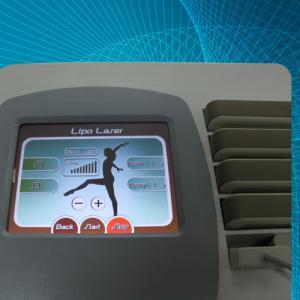 portable Lipo laserings slimming machine PZ lipo laser fat reduce Manufactures