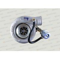 China Cummins HX40W 4029181 Diesel Engine Turbocharger , OEM Number 4029180 4029184 on sale