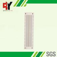 Squre Hole Solderless Bread Circuit Board Manufactures