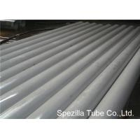 China EN10204 3.1 Cold Drawn Seamless Steel Pipe Heat Exchanger Tube TP347 347H ASME SA213 on sale
