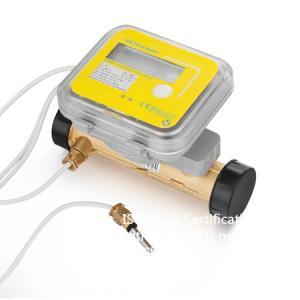 RBBH DN15-40 Residential Ultrasonic Heat Meter (BTU meters), Thermal Energy Meters, HVAC Metering, smart meter Manufactures