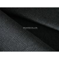 100% Cotton Checked Malange Fabric for Men