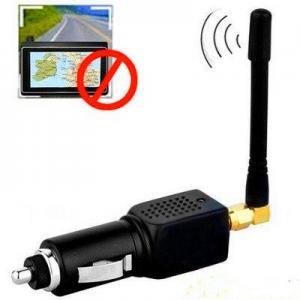 EST-808KA2 GPS Signal Jammer Manufactures