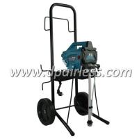 China X-3H / X-6H Electric Airless Paint Sprayer With High Cart on sale