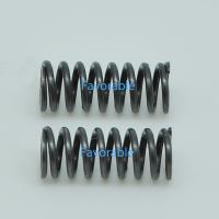 China Custom Compression Springs Wire Especially Suitable For Vector 7000 , Maintenance Kits 1000h on sale