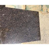 Imperial Granite Stone Tiles , Black Granite Bathroom Floor Tiles Manufactures