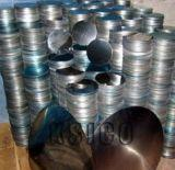 201 Stainless Steel Circle Cold Rolled Etched Manufactures