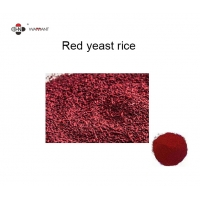 Monacolin K Food Grade 5% Red Yeast Rice Powder Manufactures