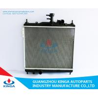 Portable Radiator Auto Spare Part  HYUNDAI GETZ 1.5CRDi'02- MT Manufactures