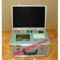 China Newly fully automatic insulation oil breakdown strength tester (transformer BDV tester), on sale