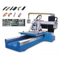 JDM-500 Special Shape Stone Line Edge Cutting and Profiling Machine Manufactures
