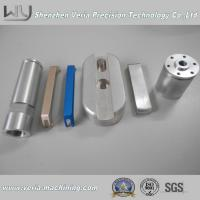 Precision CNC Aluminum Part/CNC Machining Part/CNC Machined Part for Machinery Spare Part Manufactures