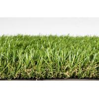 Dark Green Playground Artificial Grass Home Decoration Turf SGS 40mm dtex9000 Manufactures