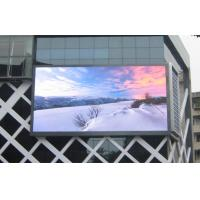 Digital Advertising Video Media Led Billboard Display Panel Screens Manufactures