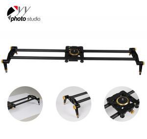 China Carbon Fiber DSLR Camera Slider/Video Stabilizer Dolly Track YCS6005 Camera Silder on sale