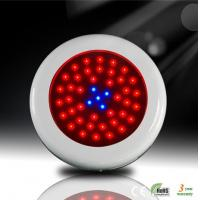 High Efficiency hydroponic UFO LED Grow Light Kits 45 * 3W for Hydroponics Plant Growth Manufactures