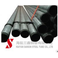 Electric Resistance Welded Manganese Pipe , Fluid Steel Superheater Tubes Manufactures