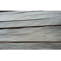 China Natural Maple Sliced Veneer MDF For Plywood With A / AB / B Grade on sale