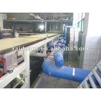 Buy cheap Automatic Hot Melt Granulation Adhesive Pastillator Maleic Anhydride Resin from wholesalers