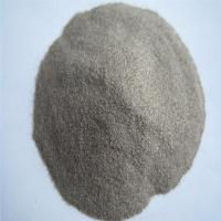 95% Alumina oxide Brown fused alumina/corundum for polishing Manufactures