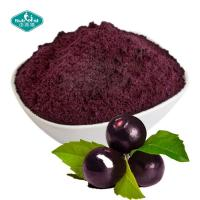 100% Natural Weight Loss Brazil Acai Berry Extract with Purple Powder for Skin as Herbal Extract and Plant Extract Manufactures