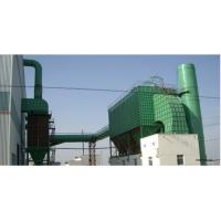 LDM Offline Deashing Industrial Dust Collector PLC Automatic Control Manufactures