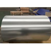 S235 Hot Dipped Galvanized Steel Coils / Gi Steel Sheet 1.5mm~100mm Manufactures