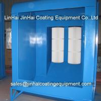 Powder Painting Spray Booth Cabinet Manufactures