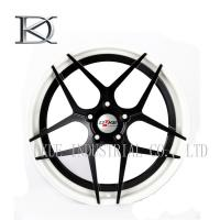 China Polishing Replacement OEM Wheels Rims / OEM Replica Rims Chrome Forged on sale