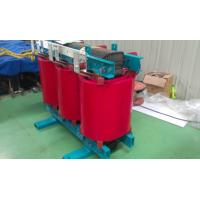 650KVA 6.3kv Amorphous Alloy Transformer Dry Type For Building / Residence Manufactures