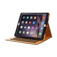 12.9 Inch Apple ipad protective case , PU Leather Stand Case with sleep wake Manufactures