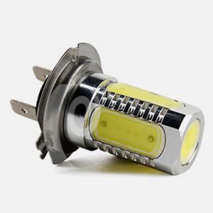 China 7.5 Watt LED Fog Light Bulb H7 For Auto , Car Fog Light Bulbs on sale